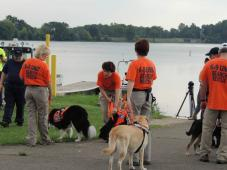 Arkansas Search Dog Association Inc