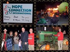 Hope Connection International Inc.