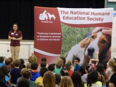 National Humane Education Society