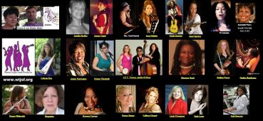 Women in Jazz South Florida Inc
