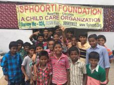 Sphoorti Foundation