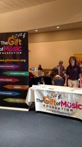 The Gift Of Music Foundation, Inc.