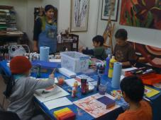 Kids & Art Foundation