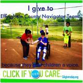 EFFINGHAM COUNTY NAVIGATOR TEAM INC
