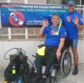 Aquanauts Adaptive Aquatics, Inc