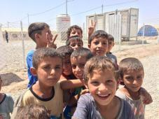 American Foundation For Relief And Reconciliation In The Middle East