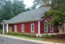Brookwood Christian School