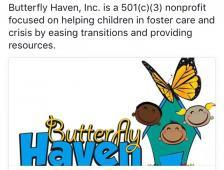 Butterfly Haven, Inc.