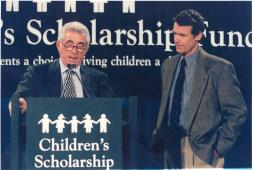 Children's Scholarship Fund