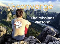 YWAM Converge (aka UofN Student Mobilization Centre Of Youth With A Mission)