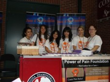 Power of Pain Foundation