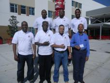 Strengthening Our Sons Male Youth Leadership Program