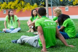 The LEAP Foundation