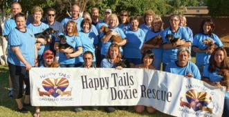 Happy Tails Dachshund Rescue Inc.
