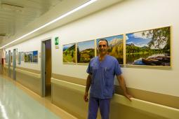 Foundation for Photo Art in Hospitals Inc