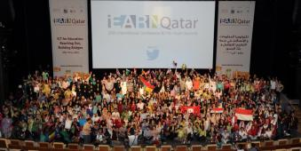iEARN-USA (International Education and Resource Network)