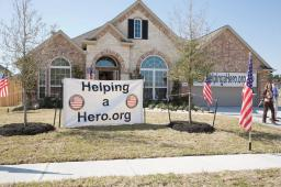 Helping a Hero Org