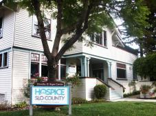 Hospice Of San Luis Obispo County