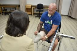 Orthotics And Prosthetics International Institute Foundation