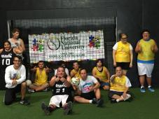 Hope for Autism United for Soccer Foundation Inc