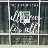 The Gifted Gown