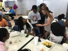 Teens Help Other People Inc