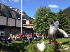 JUNEAU ARTS AND HUMANITIES COUNCIL