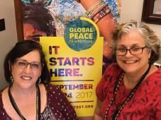 Global Peace Film Festival, Inc.