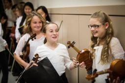Northeast Massachusetts Youth Orchestras Inc.