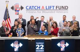 Catch A Lift Fund/ Christopher Coffland Memorial Fund