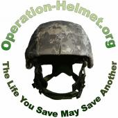 Operation Helmet