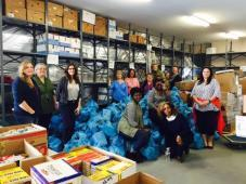 Action In Community Through Service of Prince William County