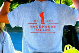 Backpacks for Life Inc