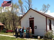 Park County Historical Society