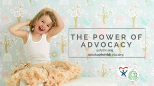 Speak Up For Kids Of Palm Beach County Inc