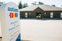 Autism Foundation of Tennessee DBA Autism Education & Therapy Center