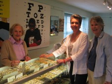 New Eyes for the Needy, Inc.