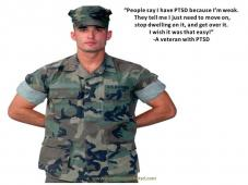 Military with PTSD Inc.