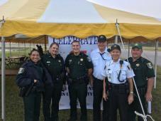 Lee County Coalition for a Drug-Free Southwest Florida Inc