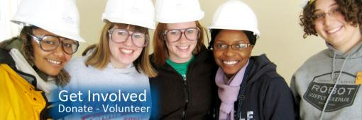 Habitat for Humanity of Huron Valley