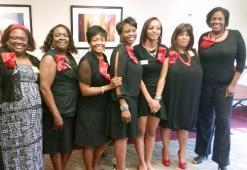 Ronald D. Lewis Foundation, A Sister's Gift Female HIV Outreach Serv, Inc.