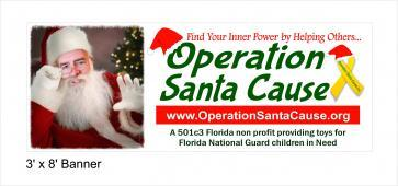 Operation Santa Cause Inc