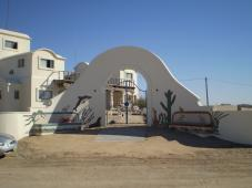 INTERCULTURAL CENTER FOR THE STUDY OF DESERTS AND OCEANS INC, CEDO