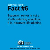 International Essential Tremor Foundation