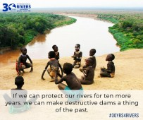 International Rivers Network dba International Rivers