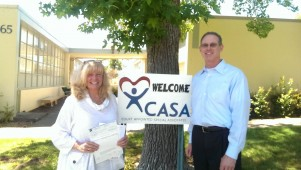 CASA of Sonoma County (Court Appointed Special Advocates of Sonoma County)