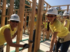 Houston Habitat for Humanity Inc