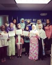 Islamic Relief USA Reviews and Ratings   Alexandria, VA
