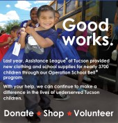 Assistance League of Tucson, Inc