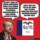 One Iowa Education Fund